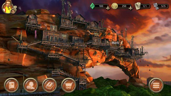 Moonrise - Screenshots - Bild 7