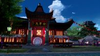 Blade & Soul - Screenshots - Bild 2