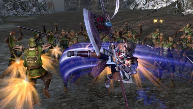 Samurai Warriors Chronicles 3 - Screenshots - Bild 35