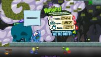Schrödinger's Cat and the Raiders of the Lost Quark - Screenshots - Bild 5