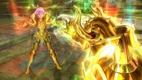 Saint Seiya: Soldiers' Soul - Screenshots - Bild 29
