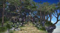 Final Fantasy XIV: Heavensward - Screenshots - Bild 18
