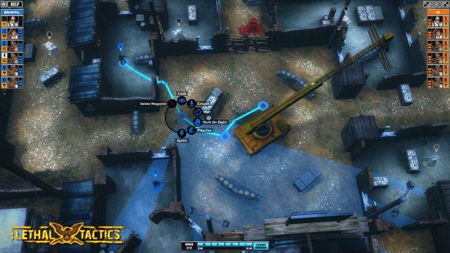 Lethal Tactics - Screenshots - Bild 35