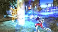Saint Seiya: Soldiers' Soul - Screenshots - Bild 26