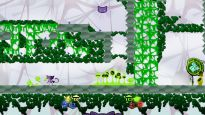 Schrödinger's Cat and the Raiders of the Lost Quark - Screenshots - Bild 2