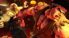 Street Fighter V: Arcade Edition - News
