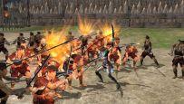 Samurai Warriors Chronicles 3 - Screenshots - Bild 28