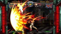 Guilty Gear XX Accent Core Plus R - Screenshots - Bild 3
