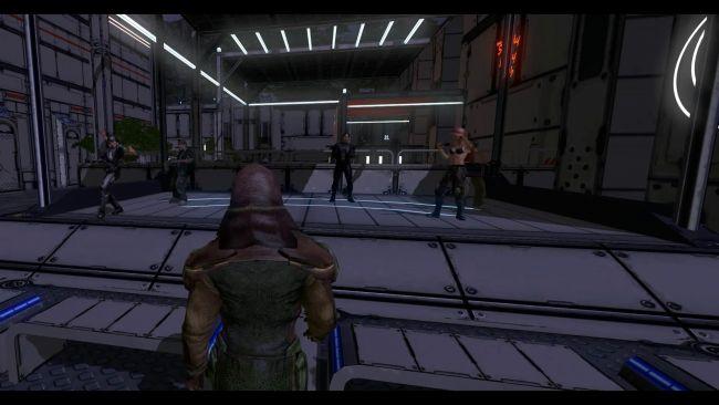 The Repopulation - Screenshots - Bild 22