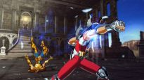 Saint Seiya: Soldiers' Soul - Screenshots - Bild 36
