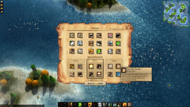 Windward - Screenshots - Bild 9