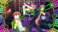 Persona 4: Dancing All Night - Screenshots - Bild 1