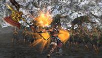 Samurai Warriors Chronicles 3 - Screenshots - Bild 34