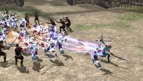 Samurai Warriors Chronicles 3 - Screenshots - Bild 29