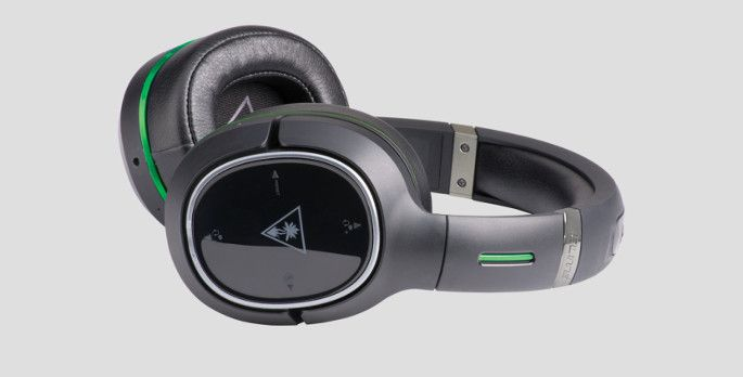 Turtle Beach Elite 800X - Test