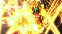 Saint Seiya: Soldiers' Soul - Screenshots - Bild 2