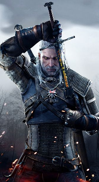 The Witcher 3: Wild Hunt Epic Trailer (dt.) - Video