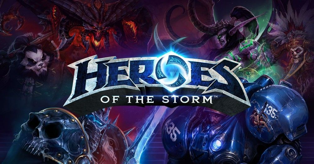 Heroes of the Storm - Kampagne