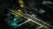 Shadowrun: Hong Kong - Screenshots - Bild 3