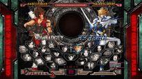 Guilty Gear XX Accent Core Plus R - Screenshots - Bild 2
