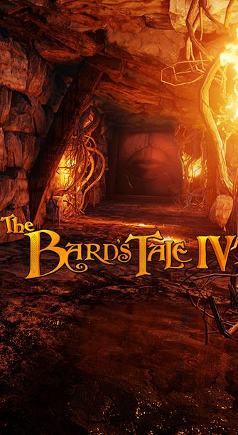 The Bard's Tale 4: Barrows Deep - Preview