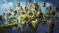 Might & Magic Heroes VII - Artworks - Bild 16