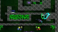 Schrödinger's Cat and the Raiders of the Lost Quark - Screenshots - Bild 1