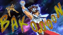 Saint Seiya: Soldiers' Soul - Screenshots - Bild 4