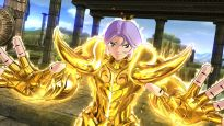 Saint Seiya: Soldiers' Soul - Screenshots - Bild 30