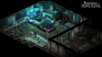 Shadowrun: Hong Kong - Screenshots - Bild 1