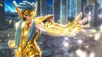 Saint Seiya: Soldiers' Soul - Screenshots - Bild 18