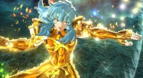 Saint Seiya: Soldiers' Soul - Screenshots - Bild 13