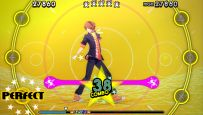 Persona 4: Dancing All Night - Screenshots - Bild 4