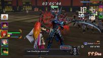 Samurai Warriors Chronicles 3 - Screenshots - Bild 22