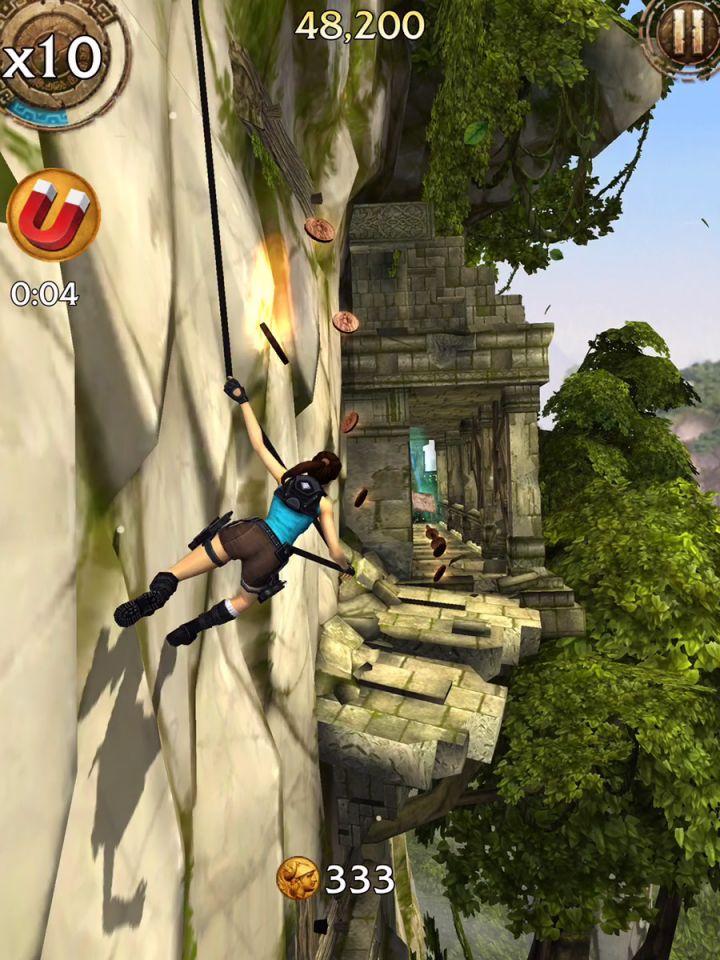 temple run 2 kostenlos spielen