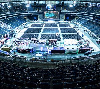 ESL One Frankfurt 2015 - Special