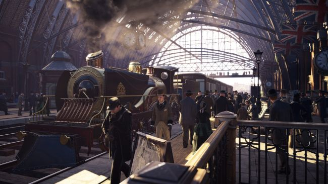 Assassin's Creed: Syndicate - Screenshots - Bild 14
