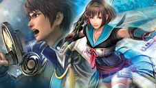 Samurai Warriors Chronicles 3 - Screenshots