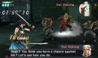 Samurai Warriors Chronicles 3 - Screenshots - Bild 11
