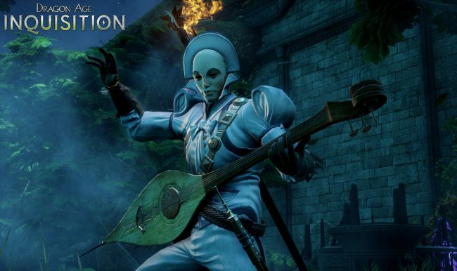 Dragon Age: Inquisition - DLC: Drachentöter - Screenshots - Bild 10