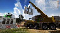 Baustellen-Simulator 2016 - Screenshots - Bild 1