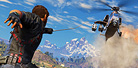 E3 2015 Countdown - Just Cause 3