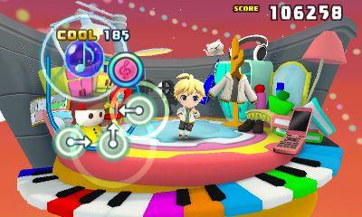 Hatsune Miku: Project Mirai DX - Screenshots - Bild 15