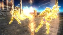 Saint Seiya: Soldiers' Soul - Screenshots - Bild 16