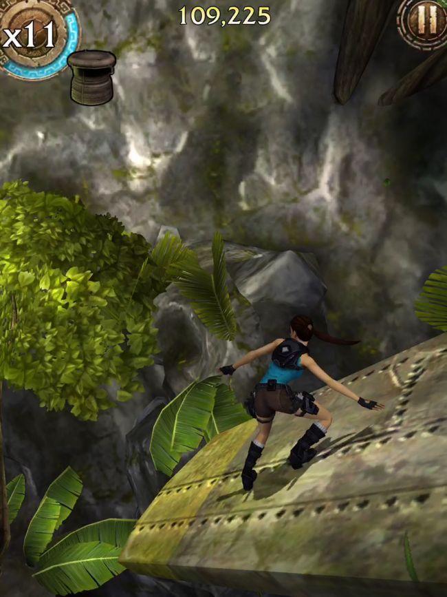 Lara Croft: Relic Run - Screenshots - Bild 20
