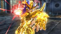 Saint Seiya: Soldiers' Soul - Screenshots - Bild 17
