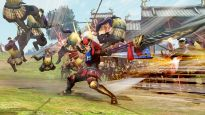 Samurai Warriors 4-II - Screenshots - Bild 2
