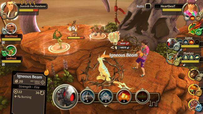 Moonrise - Screenshots - Bild 3