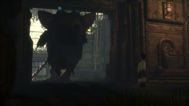 The Last Guardian - Screenshots - Bild 3