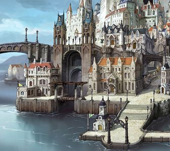 Bravely Second: End Layer - Test